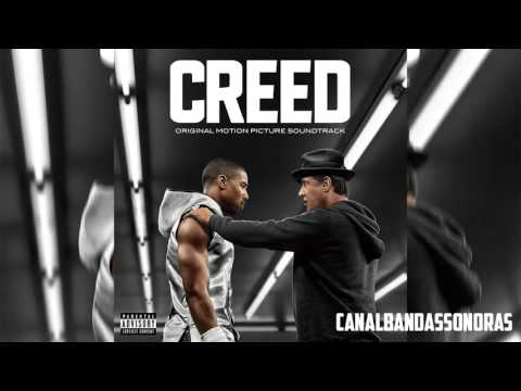 Creed: Corazón De Campeón - Música De La Pelicula + Link De Descarga - HD
