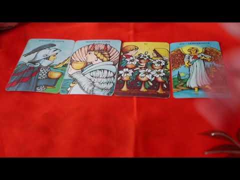 Sagittarius January 2019 Psychic Tarot Reading - 동영상