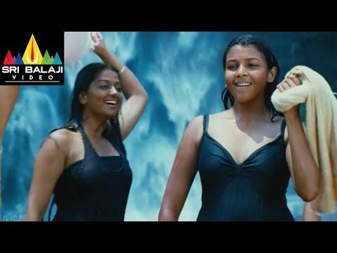 Ranadheera Telugu Movie Part 5/13 | Jayam Ravi, Saranya Nag | Sri Balaji Video thumbnail