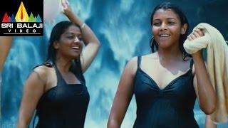 Ranadheera Telugu Movie Part 5/13 | Jayam Ravi, Saranya Nag | Sri Balaji Video