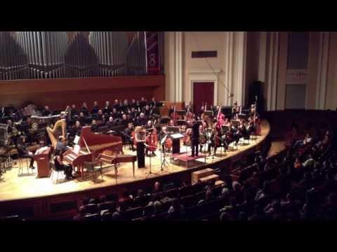 Diemut Poppen - Alfred Schnittke: Concerto for Viola and Orchestra