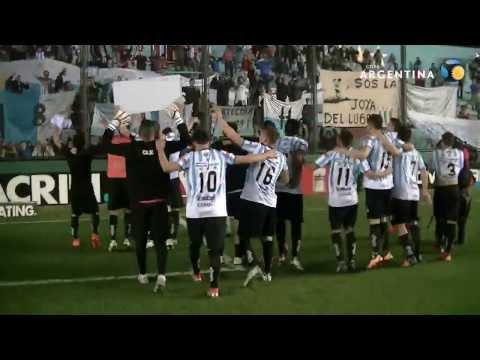 Clip de Juv. Unida 1 (4) - Vélez 1 (3)