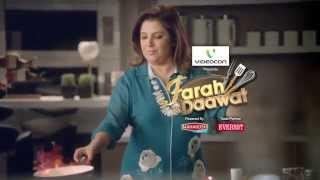 behind the scenes with boman irani and sonu sood on videocon farah ki daawat