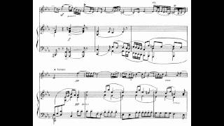 Kreisler: Grave in the Style of W.F. Bach.