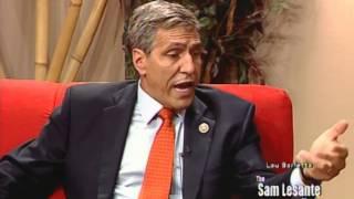 The Sam Lesante Show - Illegal Immigration