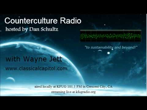 Interview with Wayne Jett -- The End of the Power Elite and the 1%