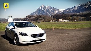Autotests - Touring Club Schweiz