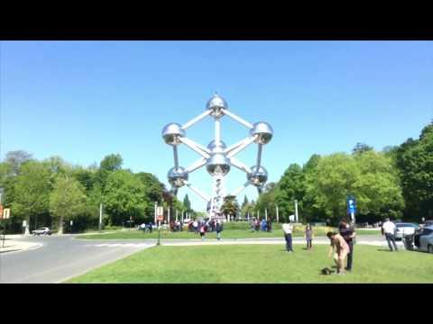 Europe with Veena world 🌍