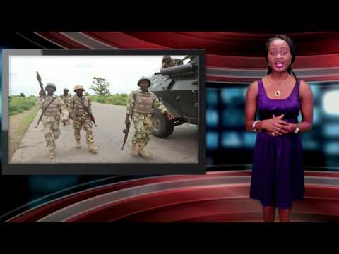 Military Brutality In Nigeria; How Soldiers Are Trained To Be Wicked