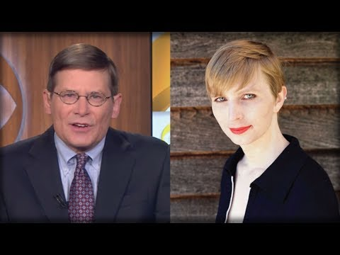 RIGHT AFTER HARVARD GAVE CHELSEA MANNING HIGHEST HONOR, FORMER CIA DIRECTOR DID THE UNIMAGINABLE