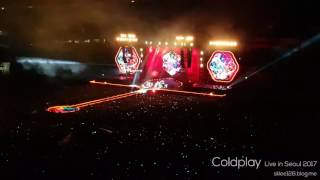 Baixar Opening of the Concert + A Head Full Of Dreams - Coldplay (Live in Seoul 2017)
