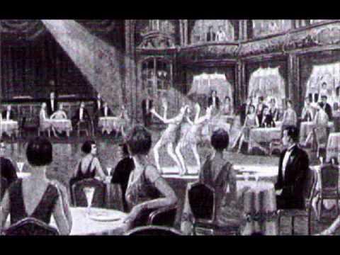 Swing in Berlin: Bernhard Ette - Du darfst mir nie mehr rote Rosen schenken 1940