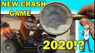 New Crash Bandicoot Game Coming 2020? - FUgameNews