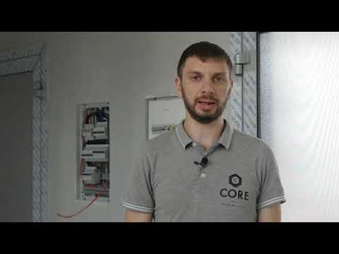 Вентиляция и кондиционирование медицинского центра с МРТ комнатой – компания Эко Сервис
