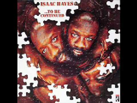 ISAAC HAYES LOOK OF LOVE
