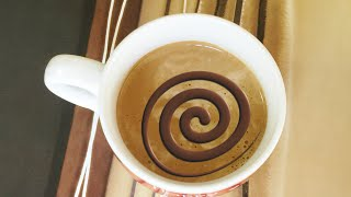 How to make Beaten Coffee | Indian Cappuccino from Bhavna