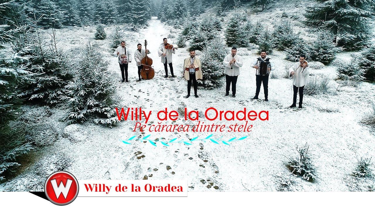 Willy de la Oradea - Pe cararea dintre stele - COLINDA