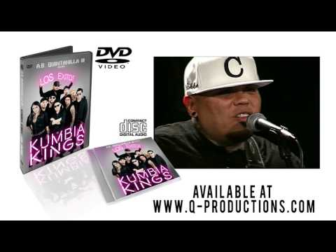 Hypnotika - A.B. Quintanilla III - EXITOS EN VIVO (LIVE DVD) Official