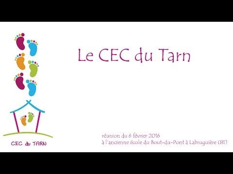 Le projet de Centre d'Education Conductive – CEC du Tarn, la Maison des Petits Pas