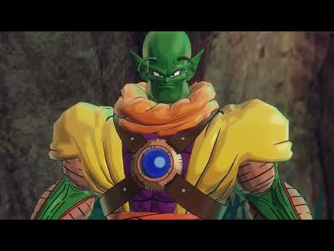 Dragon Ball Xeroverse 2: Namek Troubles and Delivering Milk
