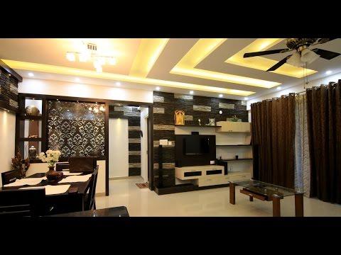 3 BHKApartment - Interior Design