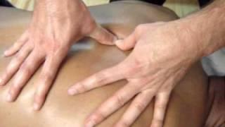 Massagem costas 2