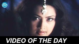Orasika Song || Romantic Song 47 || Prakash Raj, Meena Romantic Song