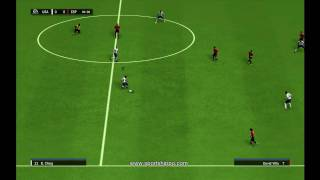 FIFA 10 PC HD Gameplay high quality (Full Game)