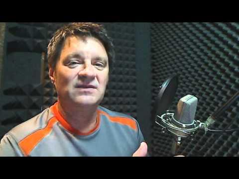 Voice Over Training