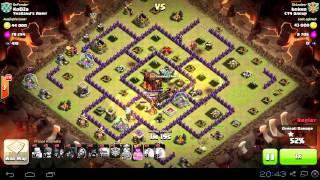 Clash of Clans - Hog Rider War 2