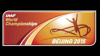 2015 World Championships in Athletics (Trailer Music)