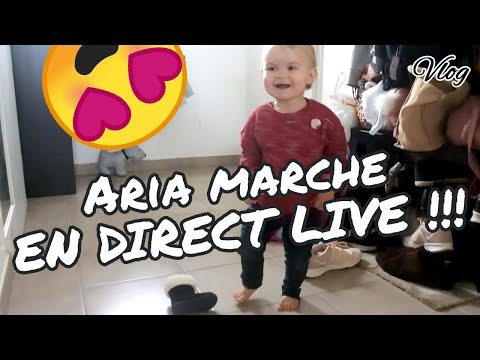 [.-vlog-.]-aria-marche-en-direct-live-🤸🏼♀️🥁🥰