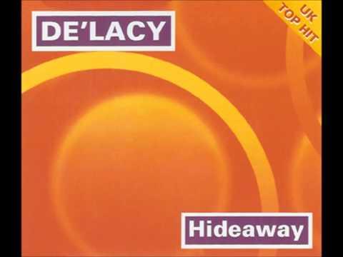 Delacy - Hideaway