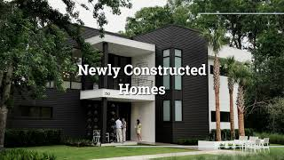 Newly Constructed Homes Available in Orlando Florida