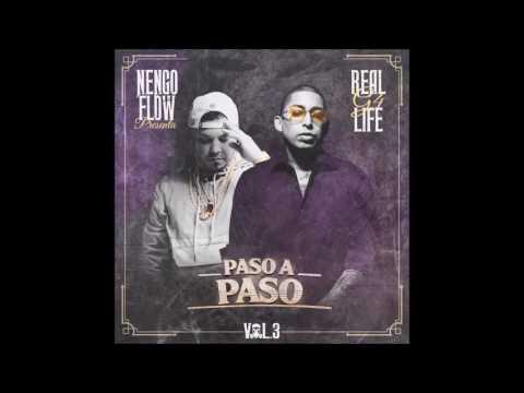 Nengo Flow Ft  Jory Boy   Paso A Paso