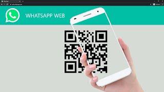 ¿Por qué no se puede acceder a WhatsApp Web con la cámara frontal?