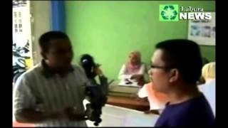 Klinik Flora Melakukan Pemerasan Perhadap Pasien dan Bayi di Sandera