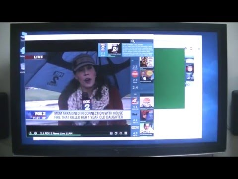 HDHomeRun DVR Windows 10 Client Beta Dec. 21 - YouTube