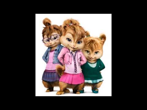 Katy Perry-Birthday (Alvin And The Chipmunks Version)