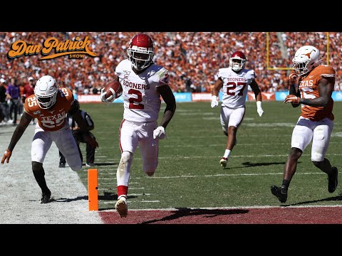 Why Are Oklahoma And Texas Joining The SEC? Kirk Bohls Discusses   07/23/21