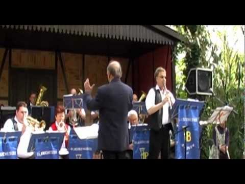 Klarinettenmuckl Klarinettenmuckel Klarinette Clarinet Polka