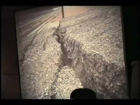 Slope Maintenance Slide Restoration (part 3)