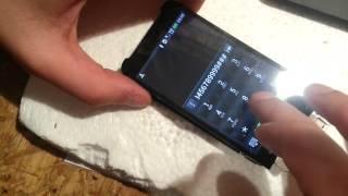 видео Ремонт телефонов HTC