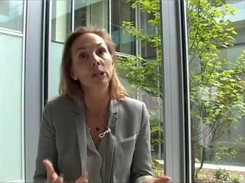 Atelier Le Hub - Interview de Séverine Legrix de la Salle, Parnasse