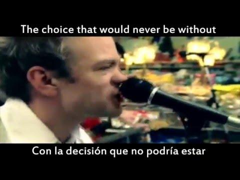 Sum 41 - Always lyric (Español - Ingles)