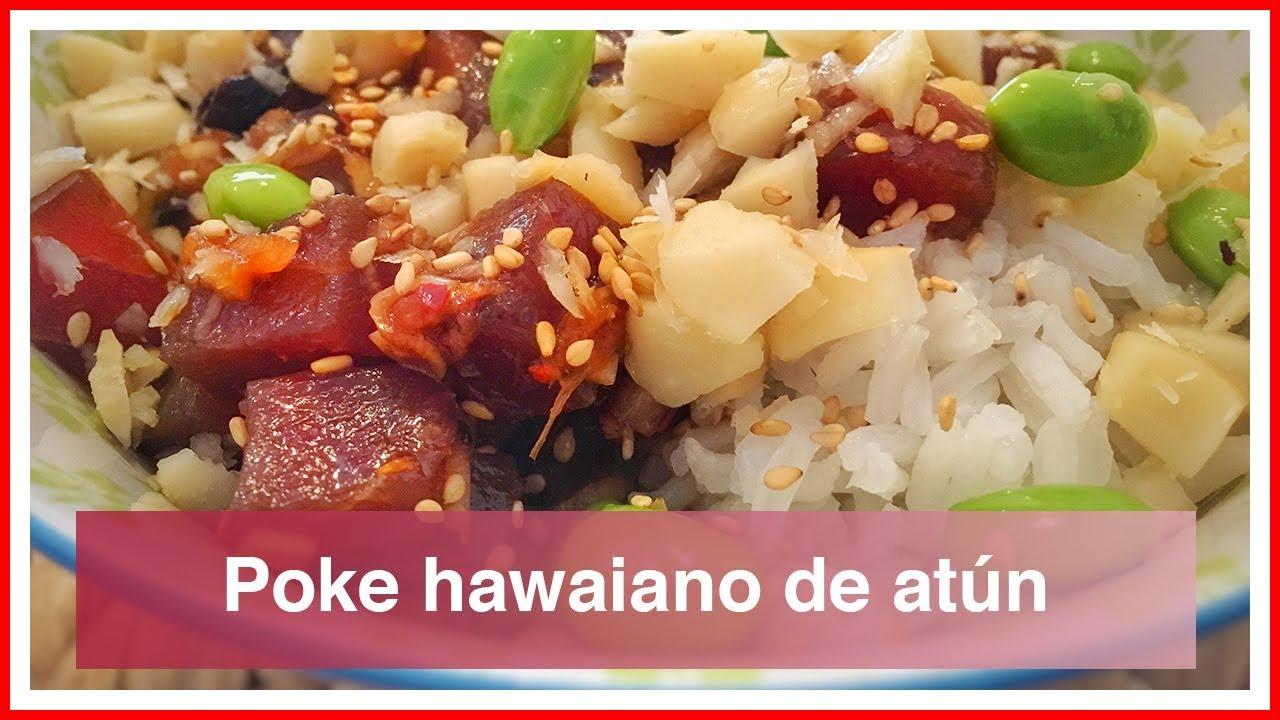 Hawaiano Facil Comida Tipica De Hawaii Wwwmiifotoscom