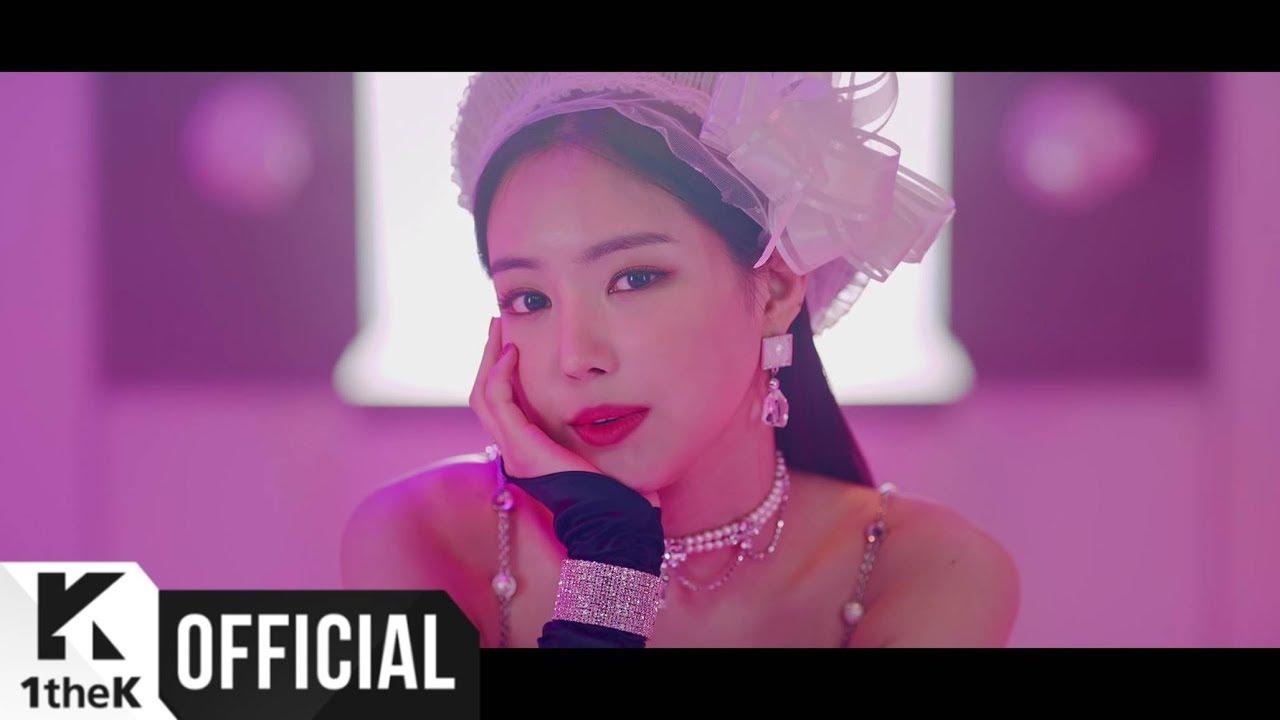 [MV] Apink(에이핑크) _ %%(Eung Eung(응응))