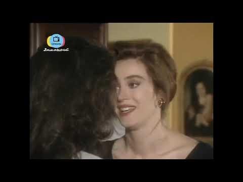 """🌱 Сериал """"Эдера"""" 4 серия, 1992 год, Аньезе Нано"""