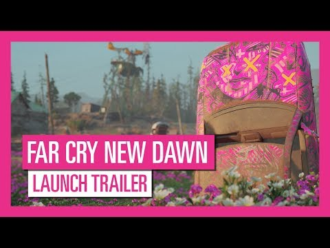FAR CRY® NEW DAWN – Launch trailer