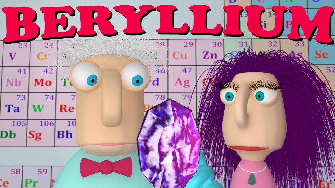 Beryllium explore beryllium element periodic table of elements beryllium explore beryllium element periodic table of elements science for kids by mugle science urtaz Gallery